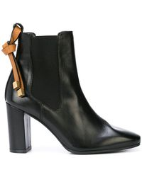Stuart Weitzman - Huxley 85 Boots - Lyst