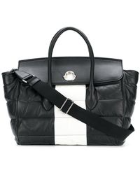 Moncler | Large Evera Tote Bag | Lyst