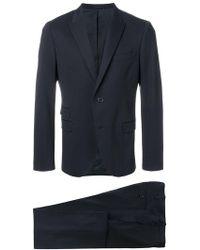Neil Barrett - Formal Two Piece Suit - Lyst