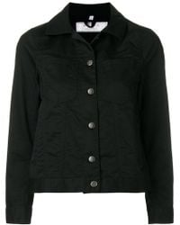 Societe Anonyme - J Cropped Jacket - Lyst