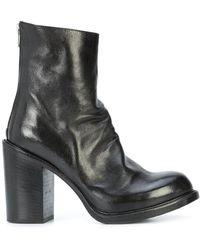 Officine Creative - Violaine Boots - Lyst