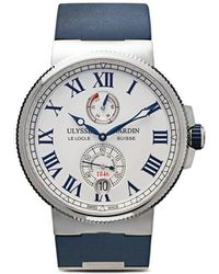 Ulysse Nardin - Marine Chronometer 45mm - Lyst