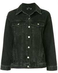 Dalood - Classic Denim Jacket - Lyst