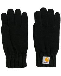Carhartt - Knitted Gloves - Lyst