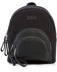 Valas - Micro Rockefeller Backpack - Lyst