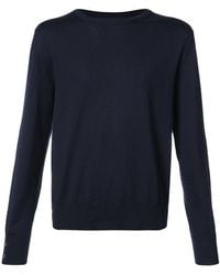 Thom Browne - Crew-neck Jumper - Lyst