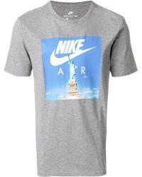 Nike - Sportswear T-shirt - Lyst