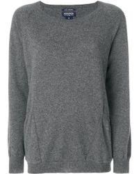 Woolrich - Cashmere Pocket Jumper - Lyst