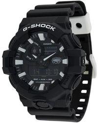G-Shock - GA700EH-1A watch - Lyst