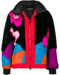 Tom Ford - Oversized Windbreaker Jacket - Lyst