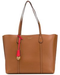 Tory Burch - Perry Triple Compartment Tote - Lyst