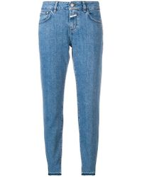Closed - Slim-fit Jeans - Lyst