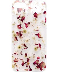 ANREALAGE - Flowers Iphone 7 Case - Lyst
