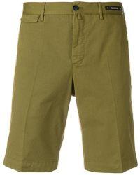 PT01 - Bermuda Shorts - Lyst