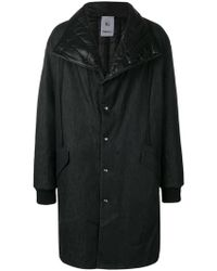 Lost and Found Rooms - Oversized Padded Coat - Lyst