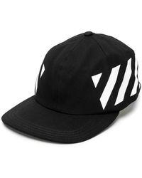 Off-White c/o Virgil Abloh - Diag Baseball Cap - Lyst
