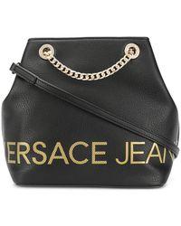Lyst - Women s Versace Jeans Shoulder bags Online Sale ab3b984908597