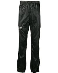 HELIOT EMIL - Track Trousers - Lyst
