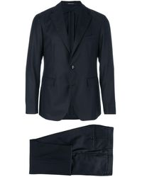 Tagliatore - Two Piece Dinner Suit - Lyst
