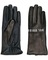 DIESEL - G-rebel-fl Gloves - Lyst