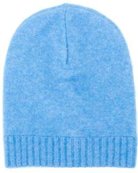 Laneus - Basic Beanie Hat - Lyst