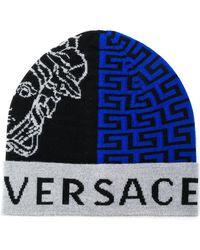 Comprar Sombreros y gorros Versace de hombre desde 64 € 99280fe9319