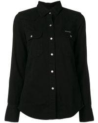 Ck Jeans - Classic Shirt - Lyst