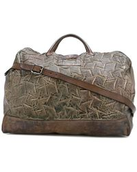 Numero 10 - Luggage Bag With Handles - Lyst