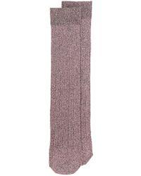 Golden Goose Deluxe Brand - Elle Socks - Lyst