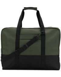 Rains - Water-resistant Duffel Bag - Lyst