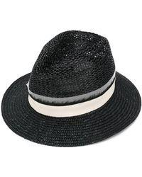 Eleventy - Trilby Hat - Lyst