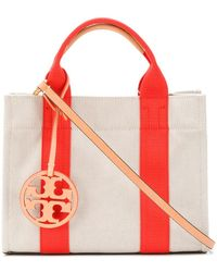 Tory Burch - Miller Tote - Lyst