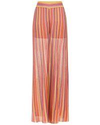 Cecilia Prado - Knit Ariadiny Trousers - Lyst