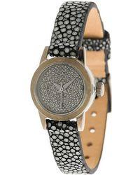 Christian Koban - Cute Black Diamond Watch - Lyst