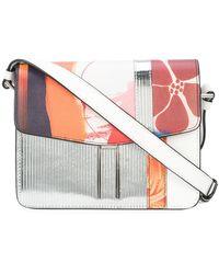 Hayward - Flap Crossbody Bag - Lyst