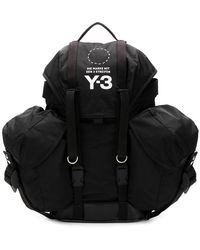 Y-3 - Utility Backpack - Lyst