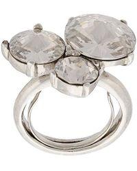 Oscar de la Renta - Rivoli Stone Ring - Lyst