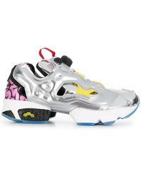 ad9be1ca103 Reebok - Instapump Fury Og Vp Sneakers - Lyst