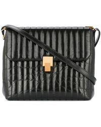 Victoria Beckham - Quilted Shoulder Bag - Lyst