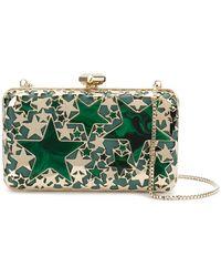 Elie Saab - Stars Clutch Bag - Lyst