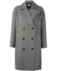 IRO | 'syday' Coat | Lyst