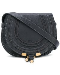 Chloé - Small Marcie Saddle Bag - Lyst