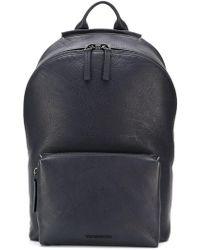 Troubadour - Textured Adventure Backpack - Lyst