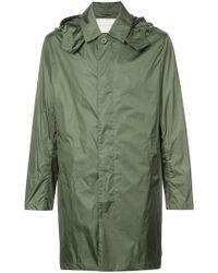 Mackintosh - Military Rain Coat - Lyst