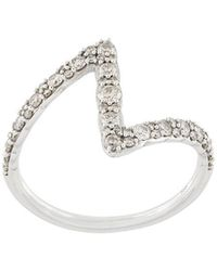 Astley Clarke - Flash Interstellar Ring - Lyst