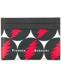 Proenza Schouler - Grateful Dead Origami Card Holder - Lyst