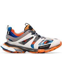 4fc5e5d60 Men's Sneakers, High Tops, Low Top & Sneakers - Lyst
