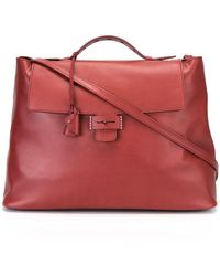 Myriam Schaefer - Large Shoulder Bag - Lyst