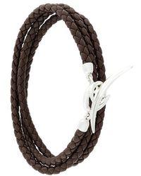 Shaun Leane   Quill Wrap Bracelet   Lyst