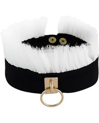 Murmur - Maid Collar - Lyst